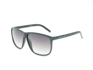 Óculos solar Prorider preto com lente degrade HP3420