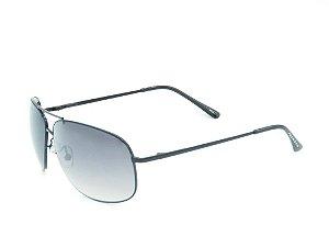 Óculos solar Prorider lente gradiente preto 8054