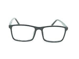 Óculos de grau Prorider preto A&M-0016-1