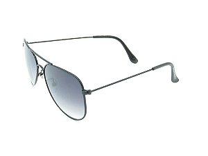 Óculos Solar Prorider Aviador Preto com Lente Degradê - SKIATHOS