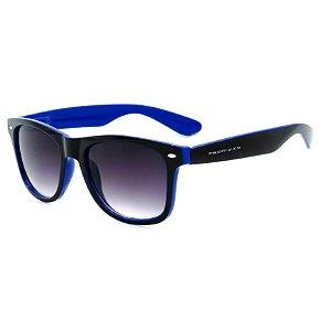 Óculos de Sol Prorider Preto e Azul - Y21-B