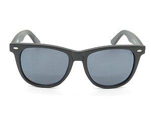 Óculos solar Prorider wayfarer preto fosco YD1601