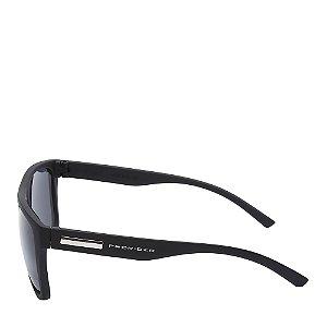 Óculos Solar Prorider Preto fosco&Prata 90117