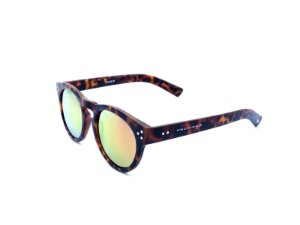 Óculos Solar Prorider tartaruga com lente Espelhada colors - YD1582C6