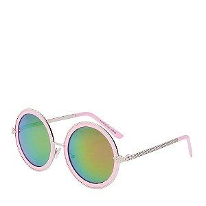 Óculos de Sol Prorider Rosa com Lente Gradiente H01421C2