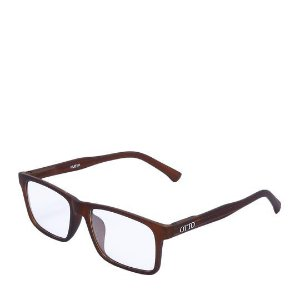 Óculos de grau Otto Marrom NUBYH