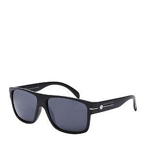 Óculos Solar Prorider Preto fosco&Prata YD1566C1