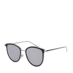 Óculos de Sol Prorider Prata e Preto - H01539C5