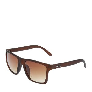 Óculos Solar Otto Marrom Fosco