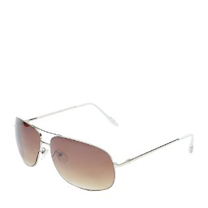 Óculos de Sol Otto Dourado DEVICE
