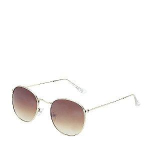 Óculos de Sol Otto Dourado EURO