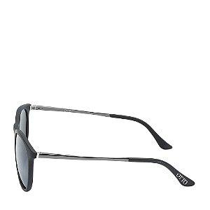Óculos Solar Otto Preto&grafite EVO
