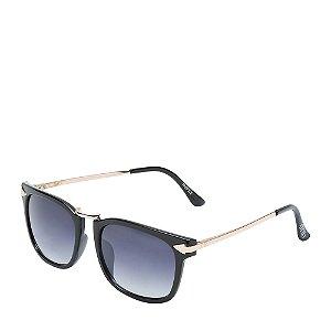 Óculos Solar Prorider Preto e Dourado - PROFILE