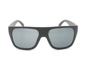 Óculos Solar Paul Ryan Preto Fosco - 7396