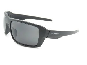 Óculos Solar Paul Ryan Preto Fosco 7398