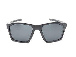 Óculos de Sol Paul Ryan Preto Fosco - 7404