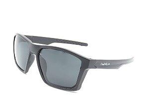 Óculos Solar Paul Ryan Preto Fosco 7404