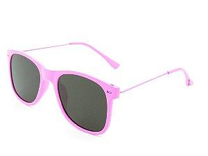 Óculos solar infantil Amy loo rosa 7424
