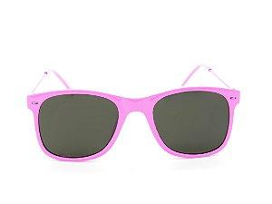 Óculos Solar Infantil Amy loo Rosa - 7424