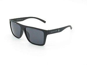 Óculos Solar Prorider Preto Fosco LL3055C3-1