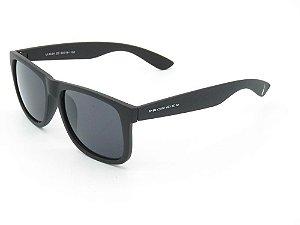 Óculos Solar Prorider Preto Fosco LL3054C3
