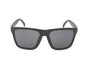 Óculos de Sol Paul Ryan Preto Fosco - XZ-44