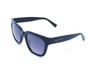 Óculos solar Prorider preto com lente degrade HP5491C3