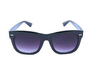 Óculos Solar Prorider Preto com Lente Degrade 19845