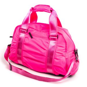 Mochila fitness Paul Ryan Rosa Fluorescente