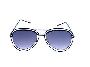 Óculos de Sol Prorider Preto Fosco - H0621-C7