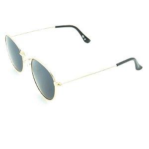 Óculos Solar Prorider Dourado - 18-4