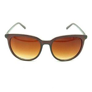 Óculos Solar Prorider Marrom com Prata - 20647