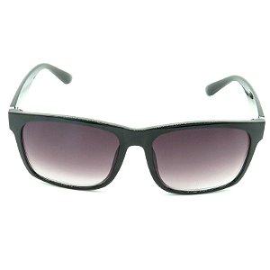 Óculos Solar Prorider Preto com Lente Degrade - 25247
