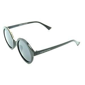 Óculos Solar Prorider Preto com Dourado - CJ6105C1