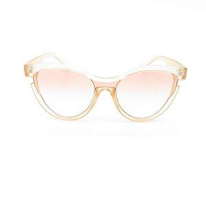 Óculos de Sol Prorider Rosa Translúcido Fosco - CJH72003C1