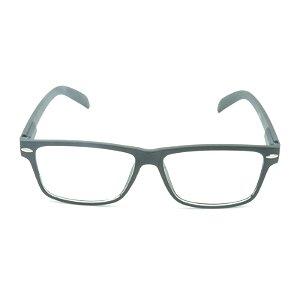 Óculos Receituário Prorider Preto Fosco - GP002-1