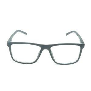Óculos Receituário Prorider Preto Fosco - GP022-2
