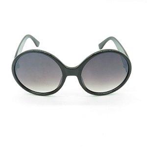 Óculos de Sol Prorider Preto Redondo - YD1836C1