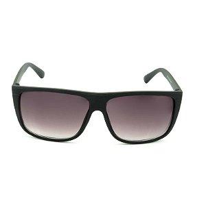 Óculos Solar Prorider Preto Fosco com Lente Degrade - XZ-55