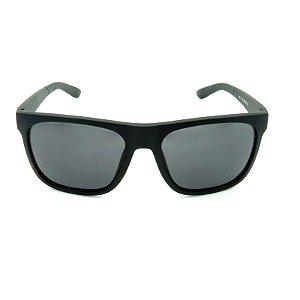 Óculos de Sol Prorider Preto Fosco com Lente Fumê - XZ-57