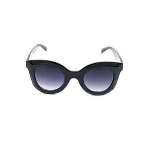 Óculos Solar Prorider Preto com Lente Degrade - FY82001C1