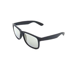 Óculos Solar Prorider Preto Fosco - 4165
