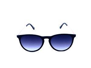 Óculos de Sol Prorider Preto com Dourado - SANTORINI