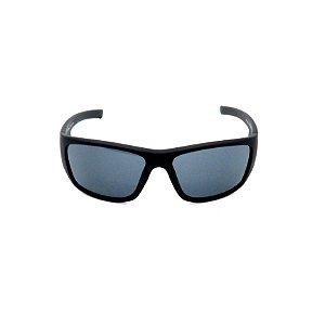 Óculos Solar Prorider Preto Fosco com Lente Fumê - LL3088C3