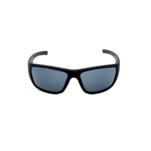 Óculos de Sol Prorider Preto Fosco com Lente Fumê - LL3088C3