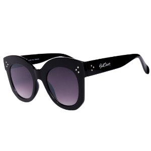 Óculos de Sol Feminino BellClover Preto