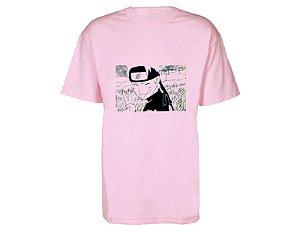 Camiseta Prorider Zeno On Rosa Claro com Bolso Retangular Horizontal estampado - ZOCAM14