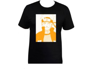 Camiseta Prorider Zeno On Preta com estampa Retangular Vertical - ZOCAM002