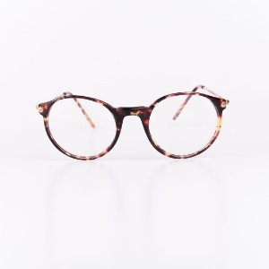 Óculos Receituário Robert La Roche Mescla com Dourado - RROCRUNIVERSITY