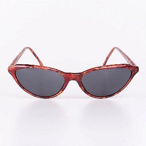 Óculos Solar Feminino Robert La Roche Mescla Marrom - RROCSLR326